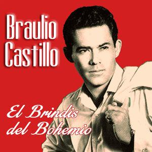 Braulio Castillo 歌手頭像