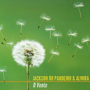 Jackson Do Pandeiro | Almira 歌手頭像