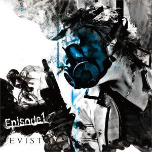 EVIST 歌手頭像