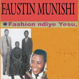 Faustin Munishi アーティスト写真
