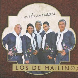 Los de Mailin 歌手頭像
