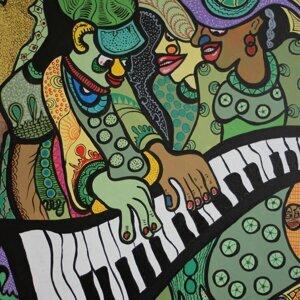 M. Caporale 歌手頭像