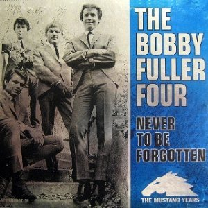 The Bobby Fuller Four 歌手頭像