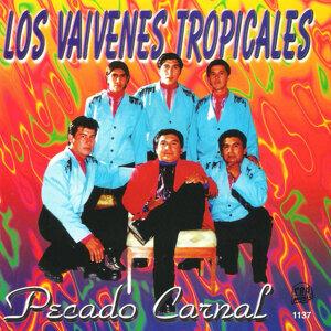 Los Vaivenes Tropicales 歌手頭像