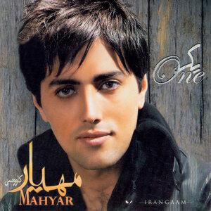 Mahyar Kavousi 歌手頭像