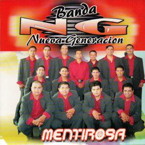 Banda NG Nueva Generacion 歌手頭像
