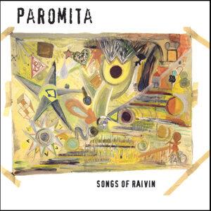 Paromita 歌手頭像