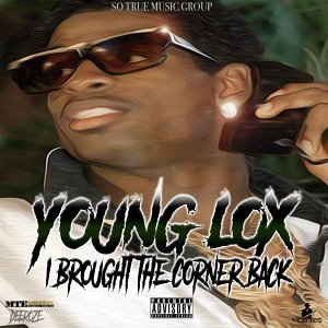 Young Lox 歌手頭像