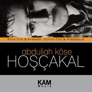 Abdullah Köse 歌手頭像