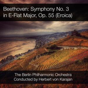 Herbert von Karajan & The Berlin Philharmonic Orchestra