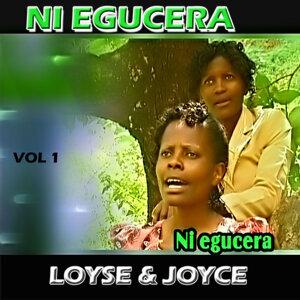 Loyse & Joyce アーティスト写真