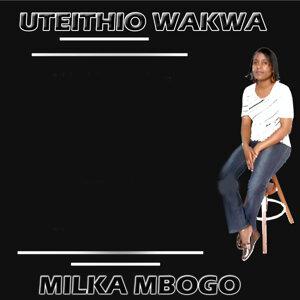 Milka Mbogo 歌手頭像