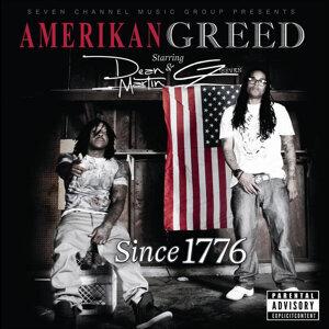 Amerikan Greed 歌手頭像