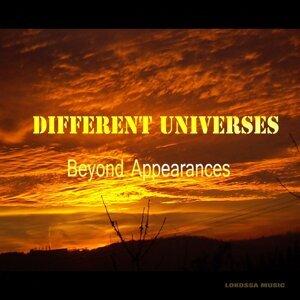 Different Universes アーティスト写真