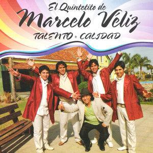 El Quintetito de Marcelo Véliz アーティスト写真