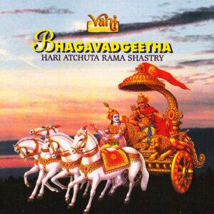 Hari Atchuta Rama Shastry 歌手頭像