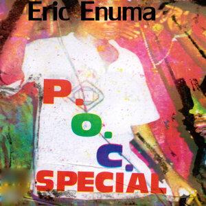 Eric Enuma 歌手頭像