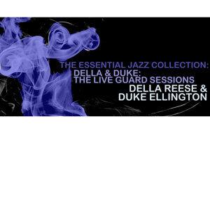 Della Reese & Duke Ellington 歌手頭像