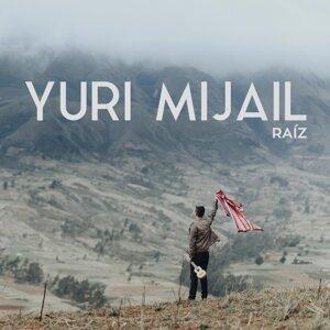 Yuri Mijail 歌手頭像