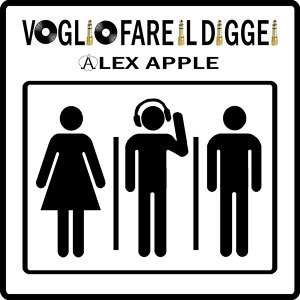 Alex Apple 歌手頭像