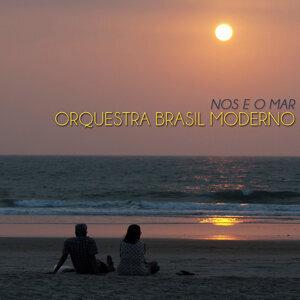 Orquestra Brasil Moderno 歌手頭像