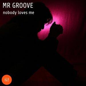 Mr Groove 歌手頭像