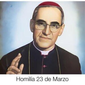 Monsenor Romero アーティスト写真