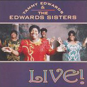 Tammy Edwards & The Edwards Sisters アーティスト写真