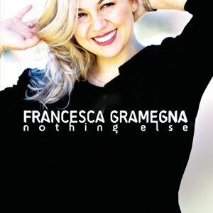 Francesca Gramegna アーティスト写真
