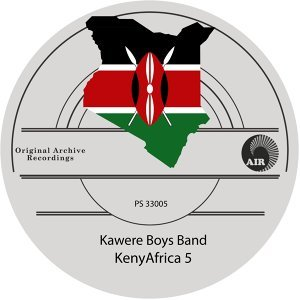 Kawere Boys Band 歌手頭像