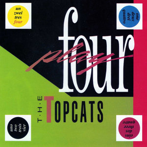 The Topcats 歌手頭像