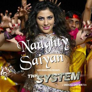 Shailesh Suwarna 歌手頭像