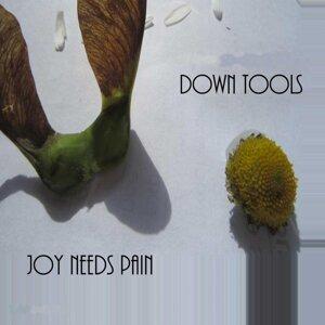 Down Tools アーティスト写真