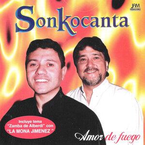 Sonkocanta 歌手頭像