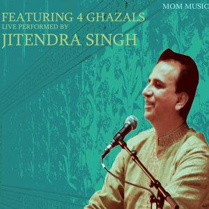 Jitendra Singh 歌手頭像