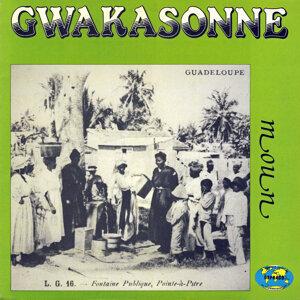 Gwakasonné アーティスト写真
