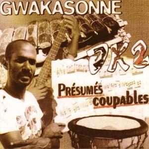 Gwakasonné 歌手頭像