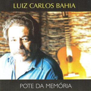 Luiz Carlos Bahia 歌手頭像