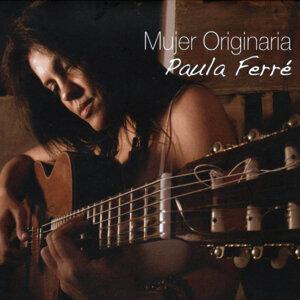 Paula Ferré 歌手頭像