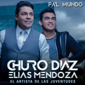 Churo Diaz 歌手頭像