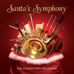 The Avalon Pops Orchestra 歌手頭像