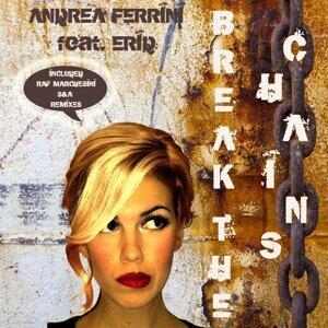 Andrea Ferrini 歌手頭像