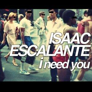 Isaac Escalante