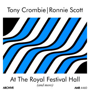 Tony Crombie & Ronnie Scott 歌手頭像