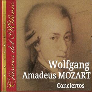 Carmen Piazzini,  Alfredo Perl, London Philharmonic Orchestra 歌手頭像
