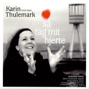 Karin Thulemark 歌手頭像
