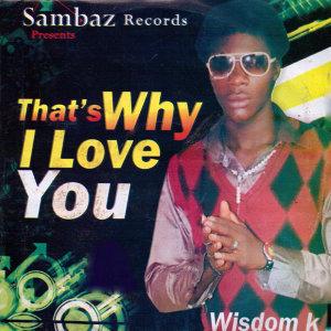 Wisdom K 歌手頭像