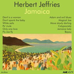 Herbert Jeffries 歌手頭像