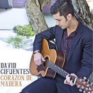 David Cifuentes 歌手頭像