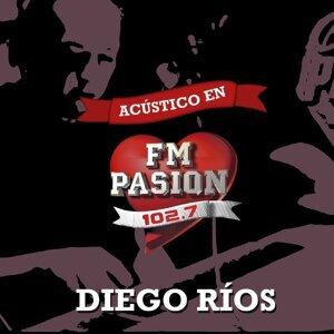 Diego Ríos 歌手頭像